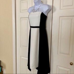 New White House/Black Market Cocktail Sheath Dress